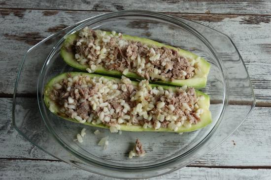 Готовим кабачки, капусту и другие блюда с фаршем индейки в мультиварке 3