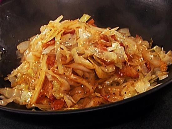 Как потушить квашеную капусту с курицей в мультиварке, с картошкой и замороженными овощами 3