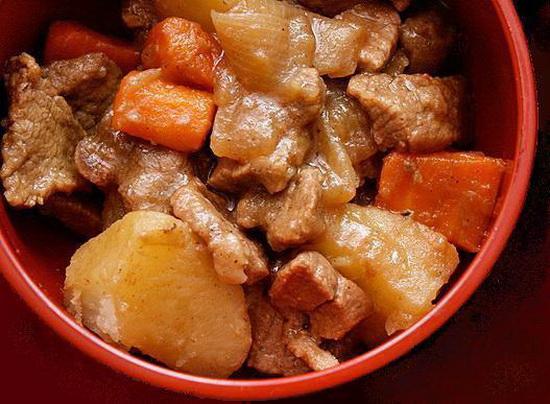 Как вкусно потушить свинину в мультиварке с картошкой – новый рецепт 2