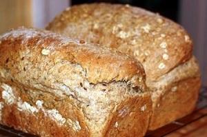 Как приготовить хлеб в мультиварке без дрожжей - рецепт бездрожжевого хлеба 1