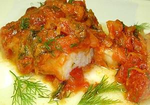 Как потушить рыбу в мультиварке – рыба в томате, с грибами, картошкой, под маринадом 1