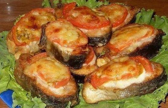 Как потушить рыбу в мультиварке – рыба в томате, с грибами, картошкой, под маринадом 4