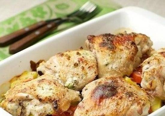 Как запекать куриные ножки в мультиварке в кефире, в соевом соусе, в томате с майонезом 2
