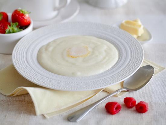 Как готовить манную кашу на молоке в мультиварке 4