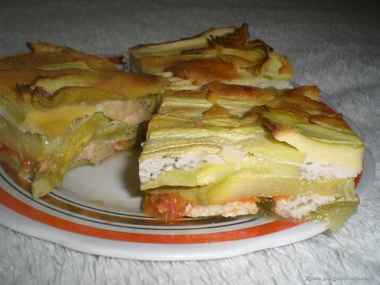 Готовим кабачки, капусту и другие блюда с фаршем индейки в мультиварке 4