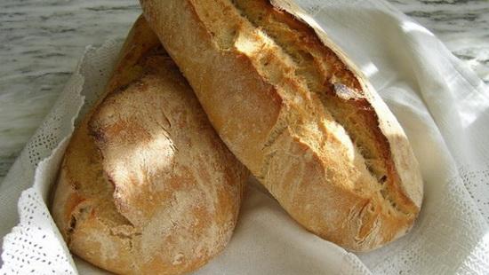 Как приготовить хлеб в мультиварке без дрожжей - рецепт бездрожжевого хлеба 4