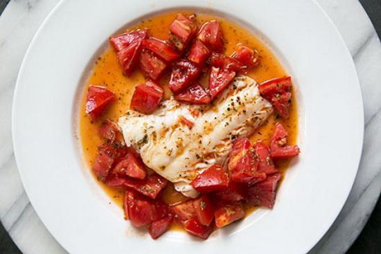 Как потушить рыбу в мультиварке – рыба в томате, с грибами, картошкой, под маринадом 2